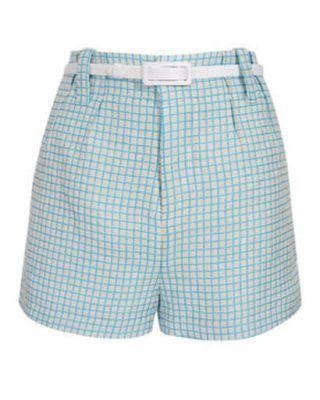 Jonathan Saunders shorts