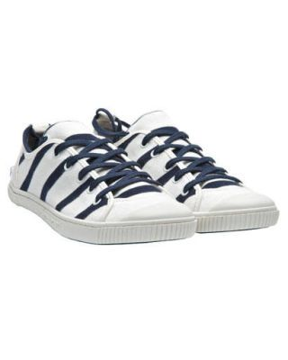 Jean Paul Gaultier tennis shoes