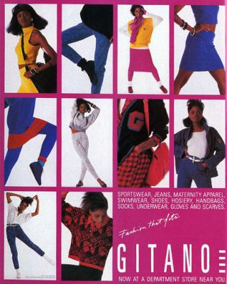 Gitano Sportswear