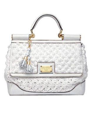 Dolce &amp&#x3B; Gabana handbag