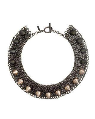 Eddie Borgo Necklace