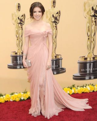 Anna Kendrick 2010 Oscars