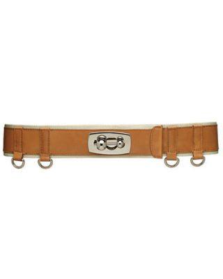 Sportmax belt