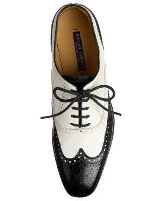 Ralph Lauren shoe