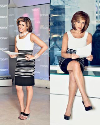 Hoda Kotb TODAY Show