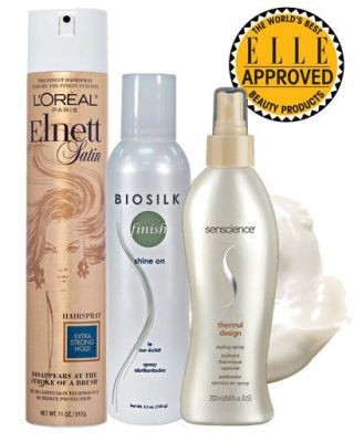 Best Hair Products 2010