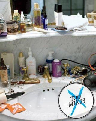Candice's bathroom