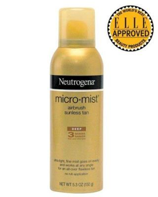 Neutrogena Sunless Tan