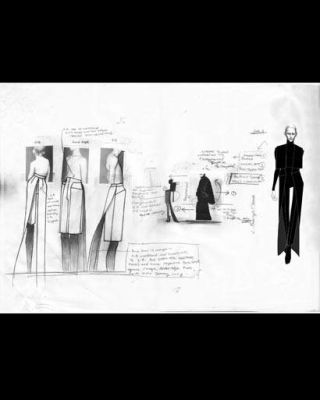 Thomas Tait designs