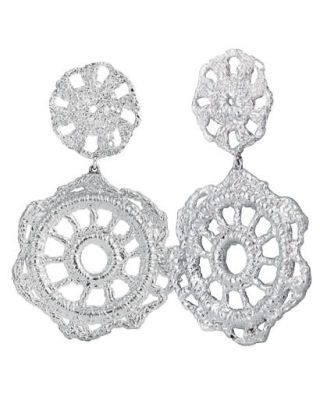 Tous earrings