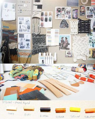 Textile, Paper product, Stationery, Design, Collection, Paper, Peach, Creative arts, Linens, Craft,