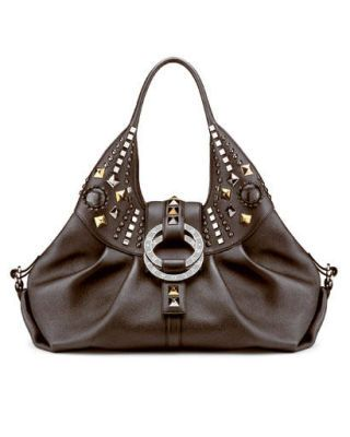 Bulgari Chandra New York bag