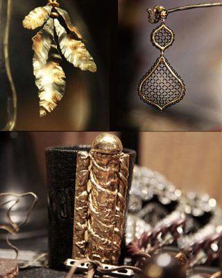 Philip Crangi jewelry