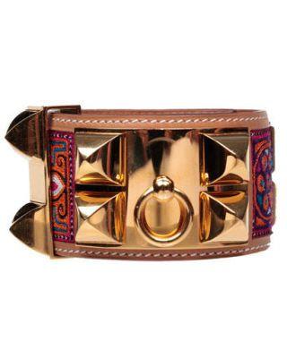 Hermès cuff