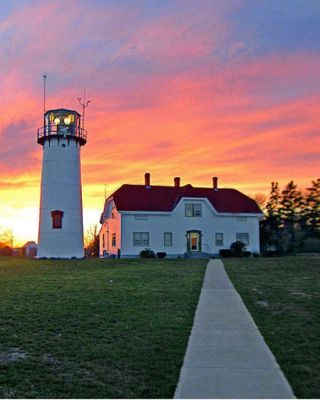 Lighthouse Beach, Chatham, MA