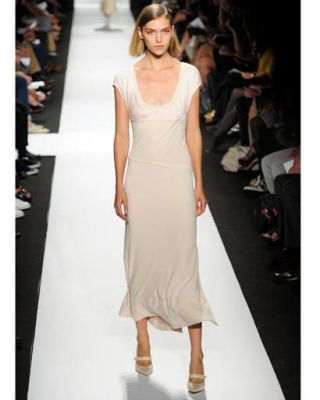 Narciso Rodriguez runway photos