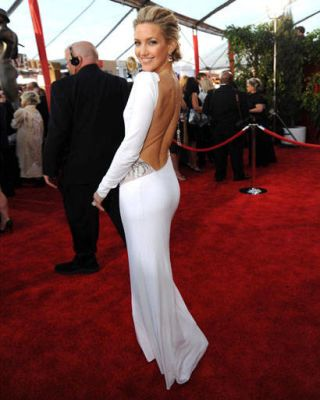 Kate Hudson red carpet photos