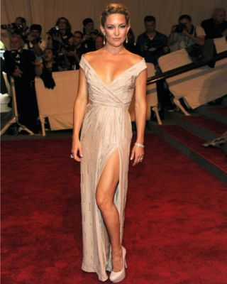 Kate Hudson red carpet photos