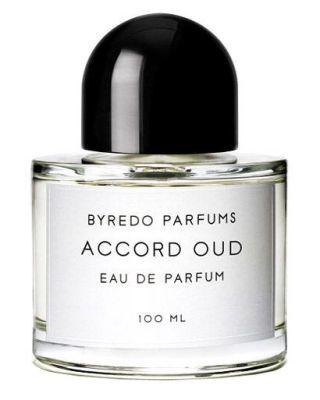 Byredo Parfums Accord Oud