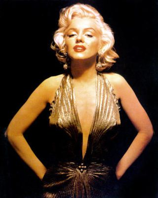 Marilyn Monroe (1926–62)