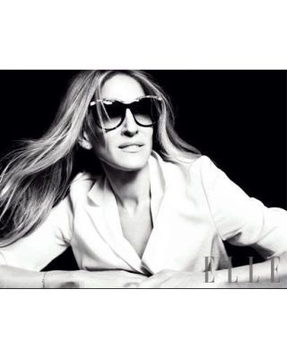 Eyewear, Glasses, Vision care, Sleeve, Photograph, Outerwear, White, Sunglasses, Monochrome photography, Monochrome,