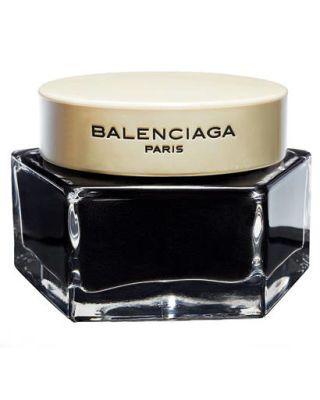 Balenciaga Black Scrub