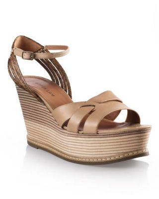 Footwear, Brown, Product, High heels, Sandal, Fashion accessory, Tan, Fashion, Khaki, Beige,