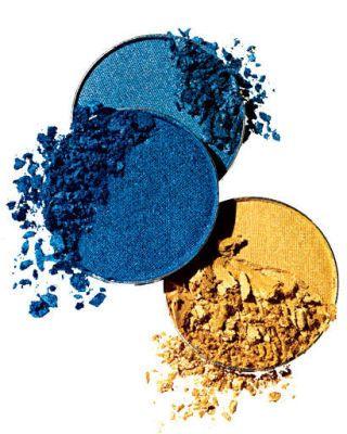 Lancôme Color Design Eye Shadows