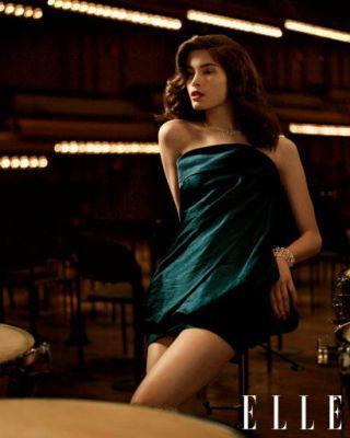 Donna Karan New York dress