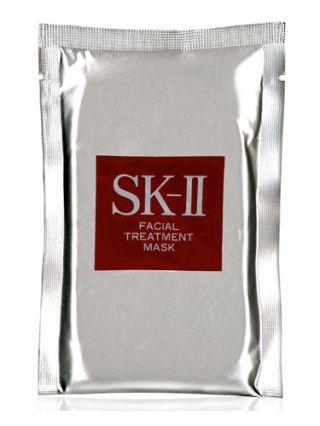 sk ii facial treatment mask