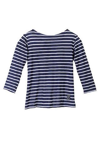 French sailor tee
