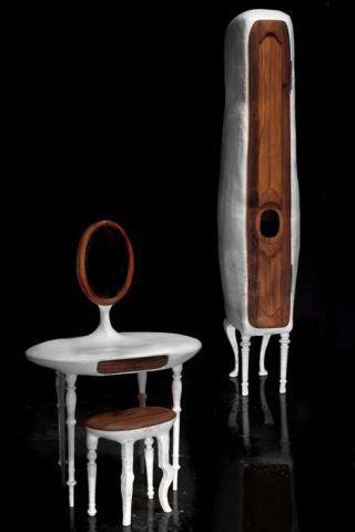 M&Mme by Valentin Loellmann