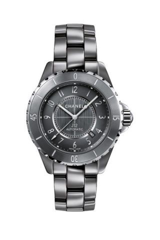 The Timepiece