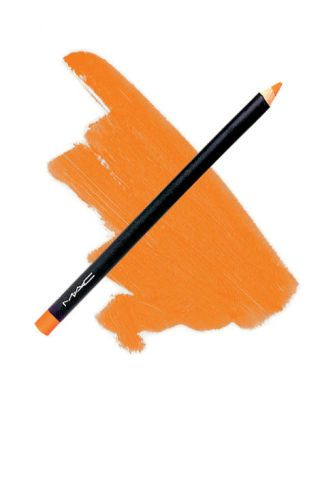 M.A.C Chromagraphic Pencil in Genuine Orange