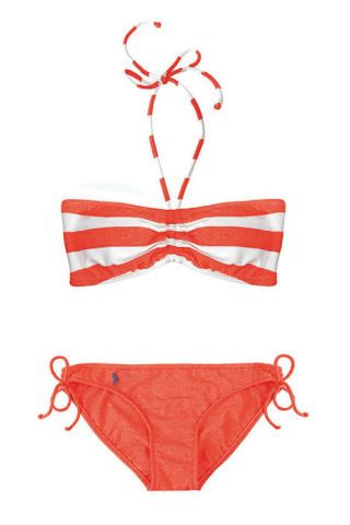 Ralph Lauren Blue Label bikini