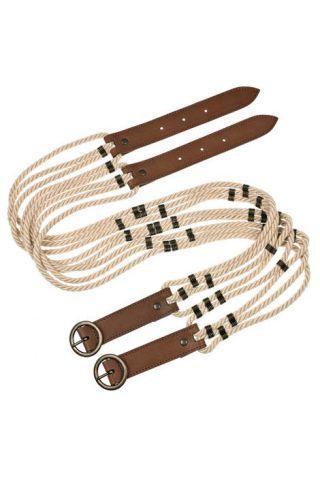 Matthew Williamson rope belt