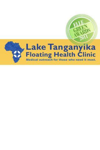 Lake Tanganyika Floating Health Clinic