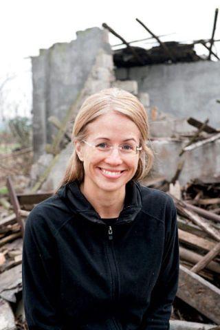 Elizabeth A. Hausler