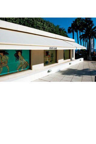 Cavalli boutique in Cannes