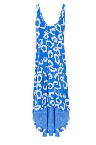 Diane Von Furstenberg 'Flor' printed silk dress