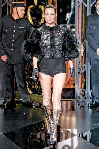 Seen At: Louis Vuitton