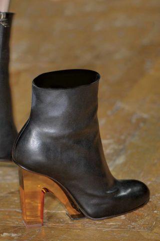 Manhattan Mania: Footwear