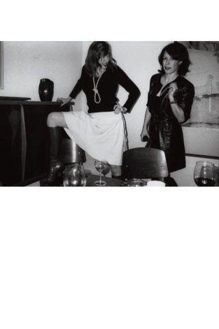 Rachel Feinstein and Cecily Brown