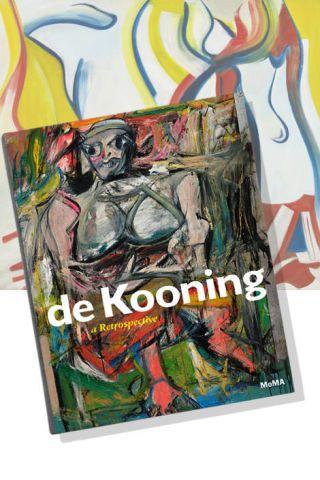 De Kooning: A Retrospective (MoMA)