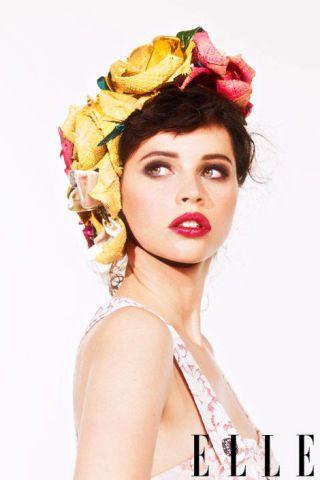 Jacquard top, Dolce & Gabbana