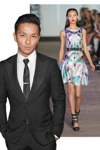 The Prim Provocateur: Prabal Gurung