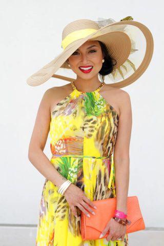 Style Network star Jeannie Mai