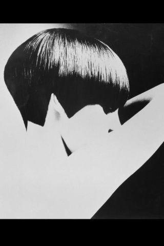 Vidal Sassoon S Most Famous Haircuts Grace Coddington