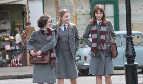 Schoolgirls On Film