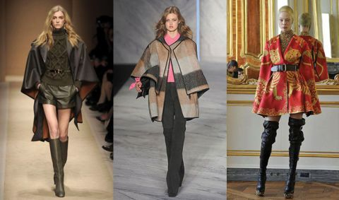 Drape A Heavy Wool Blanket Around The Shoulders For Country Comfort Look Which Style Is Your Favoriteonline Surveys